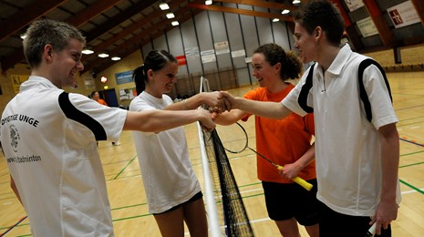Badminton_double_tak for kamp