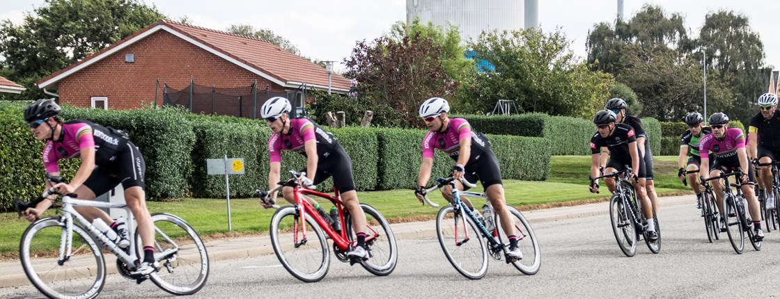 Dgi Trofeo Nordjylland