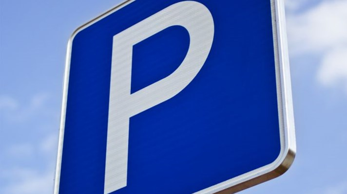 Parkering L2021
