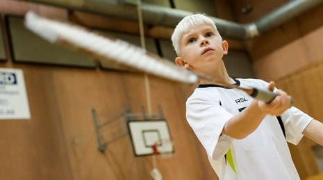 Badmintondreng
