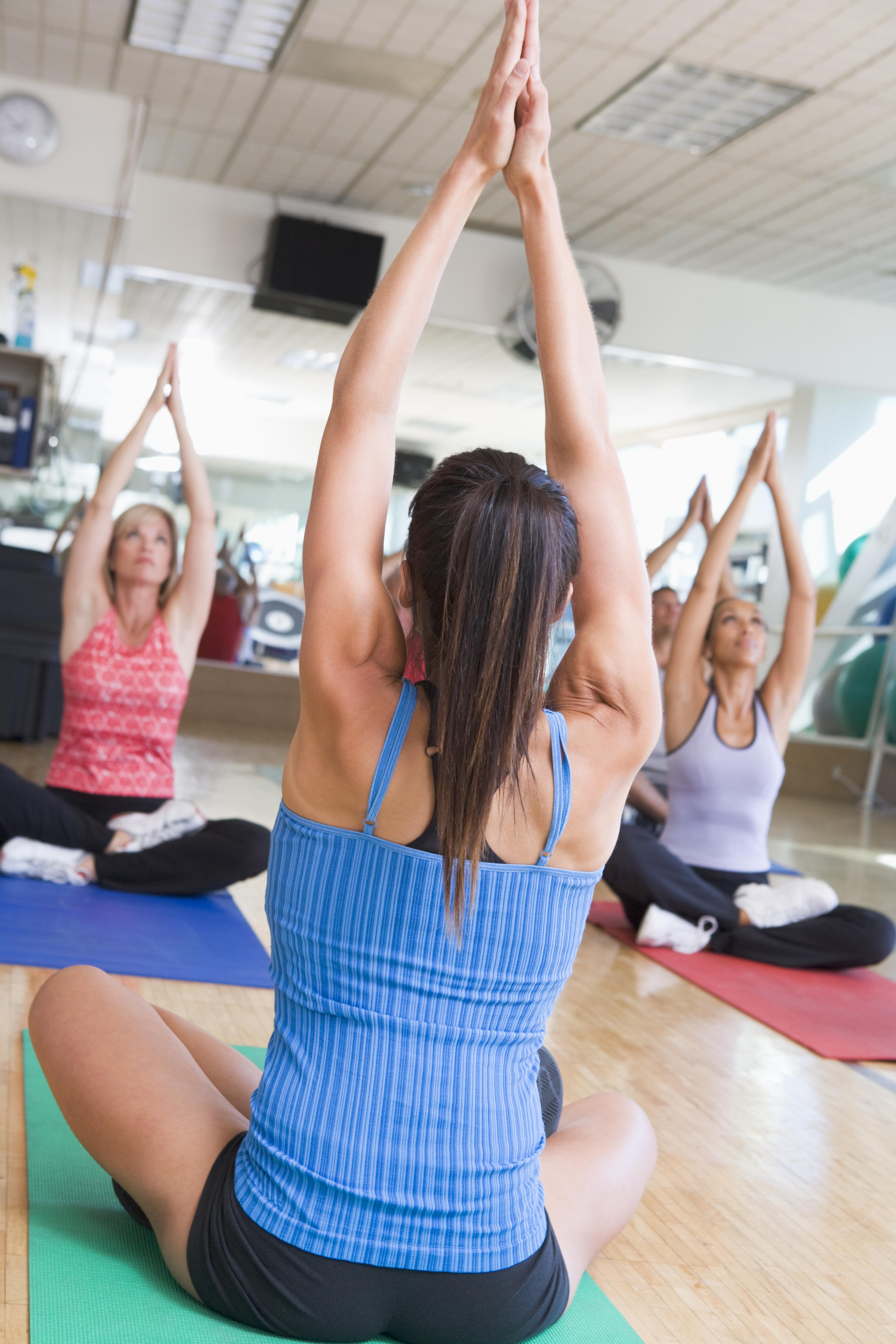 dgi yoga