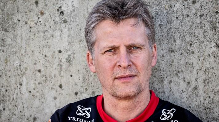 Morten Bruun: Anerkend at idræt kommer i fjerde række