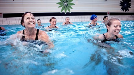 Aqua Fitness Workshop (1)