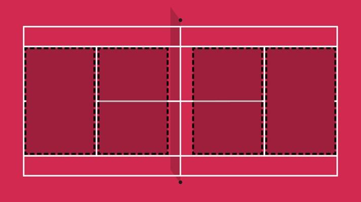 Superbly Bløde tennisbolde gør tennis nemt fra første slag QQ31