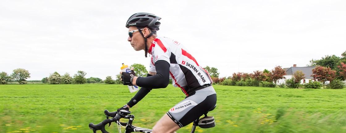 c92aba85fc0 Cykling | Landevejscykling: Gode råd til træning alene
