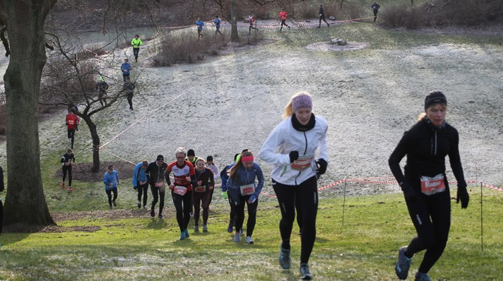 Cross Juelsminde