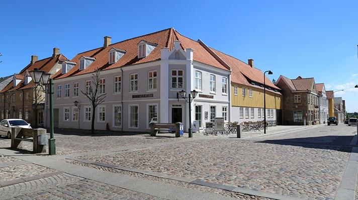 Genforeningen 2020 Flensborg Christiansfeld 100 Km Haervejslobet