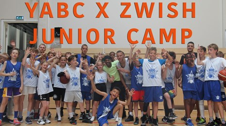 Zwish Junior Camp