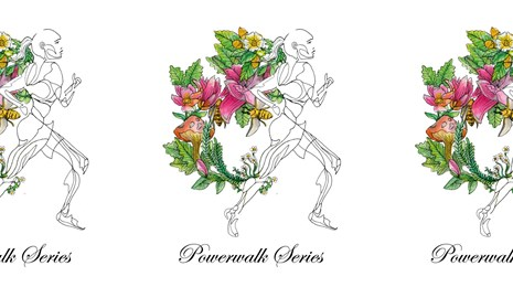 Powerwalk Series