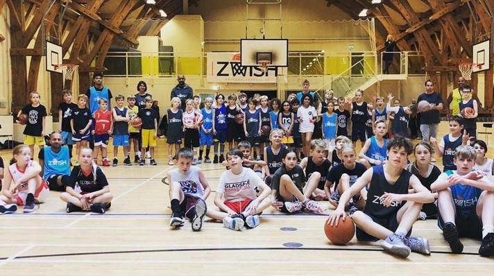 Zwish X-mas Junior Camp (9-12 år)