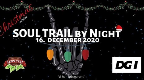 SOULTRAIL christmas