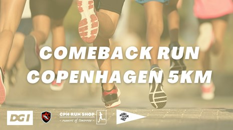 CPH Comeback Run