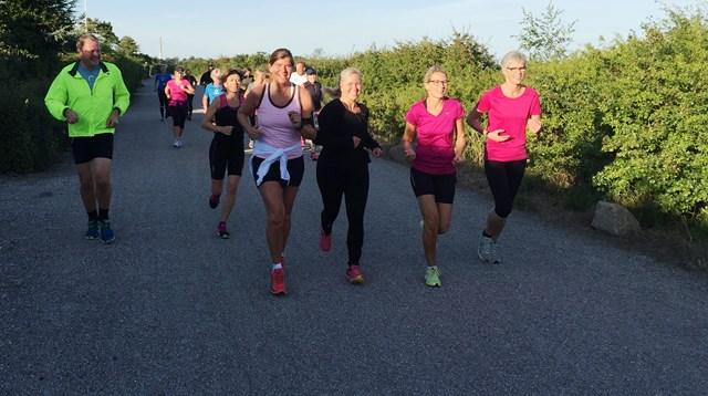 98942e21e55 Løb med - Løbeskole motiverer til træning