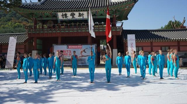 2163146cd2e2 DGI Verdensholdet kom tilbage til rødderne i Sydkorea