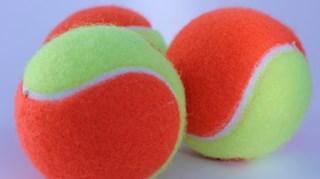 Moderigtigt Bløde tennisbolde gør tennis nemt fra første slag AJ66