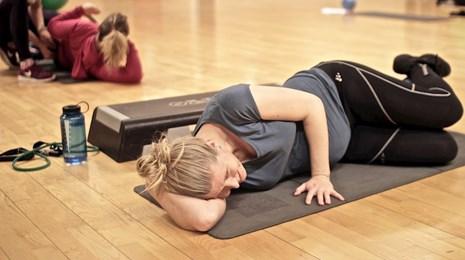anal piger fitness dk Svendborg timer